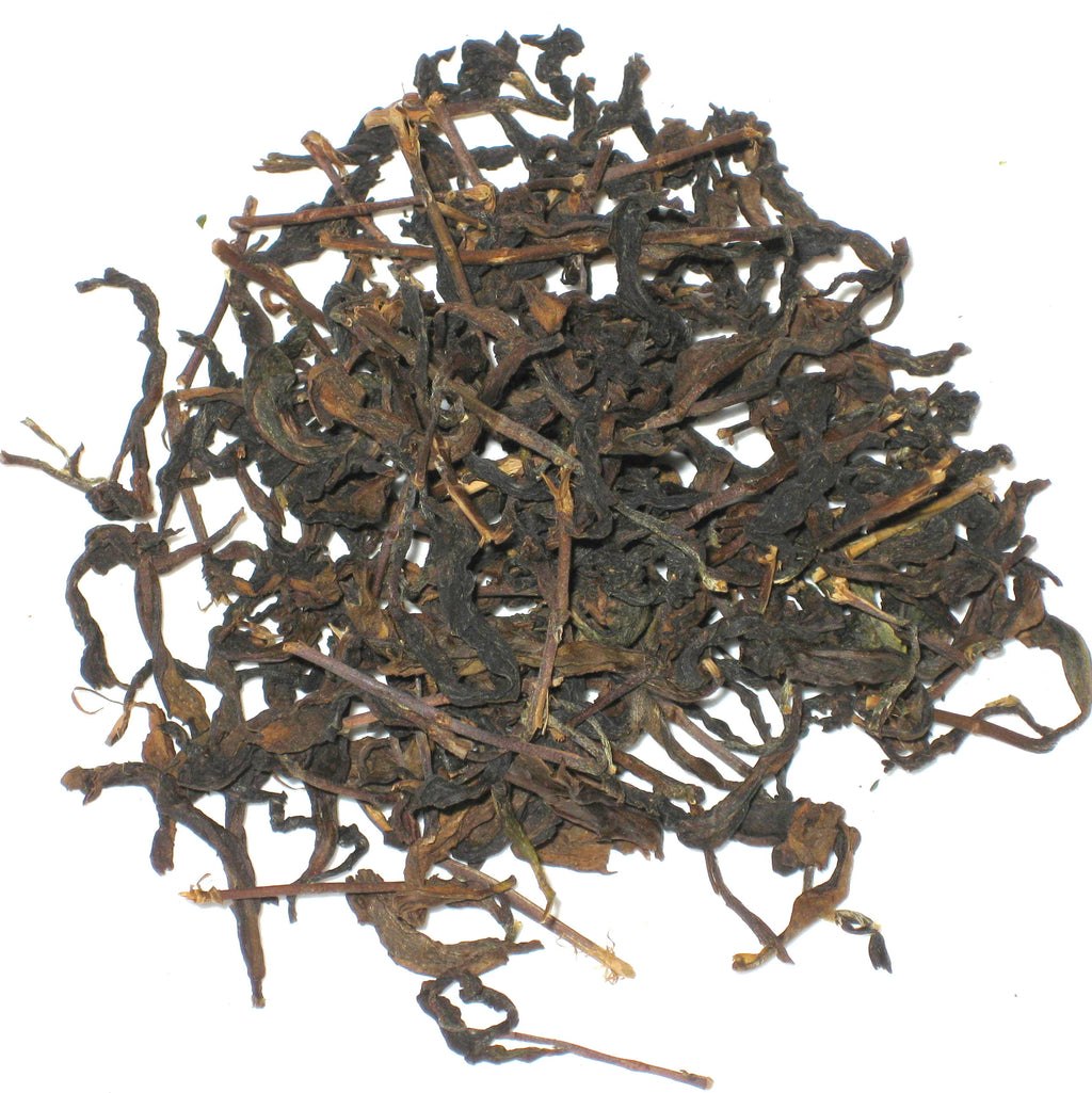 GABA Dragon Oolong 01