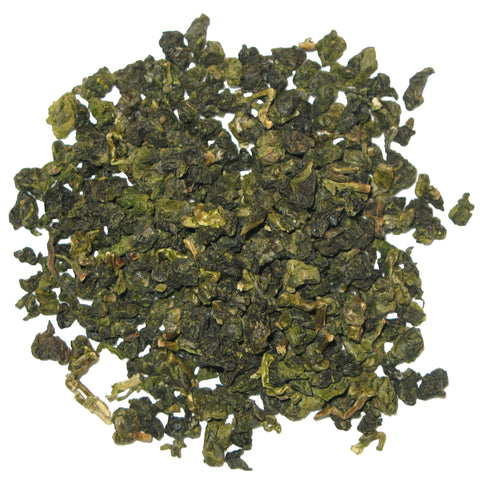 Golden Leaves Oolong 01