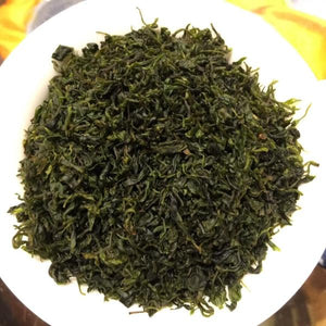 Green Ku Ding (Bitter tea) 01