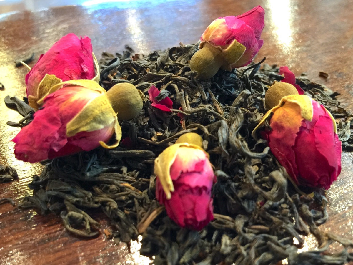 Red Rose tea 02