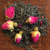 Red Rose tea 01