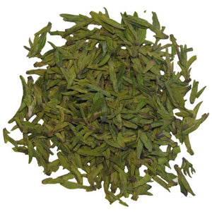 XihuLongjing Green Tea Excellent 01