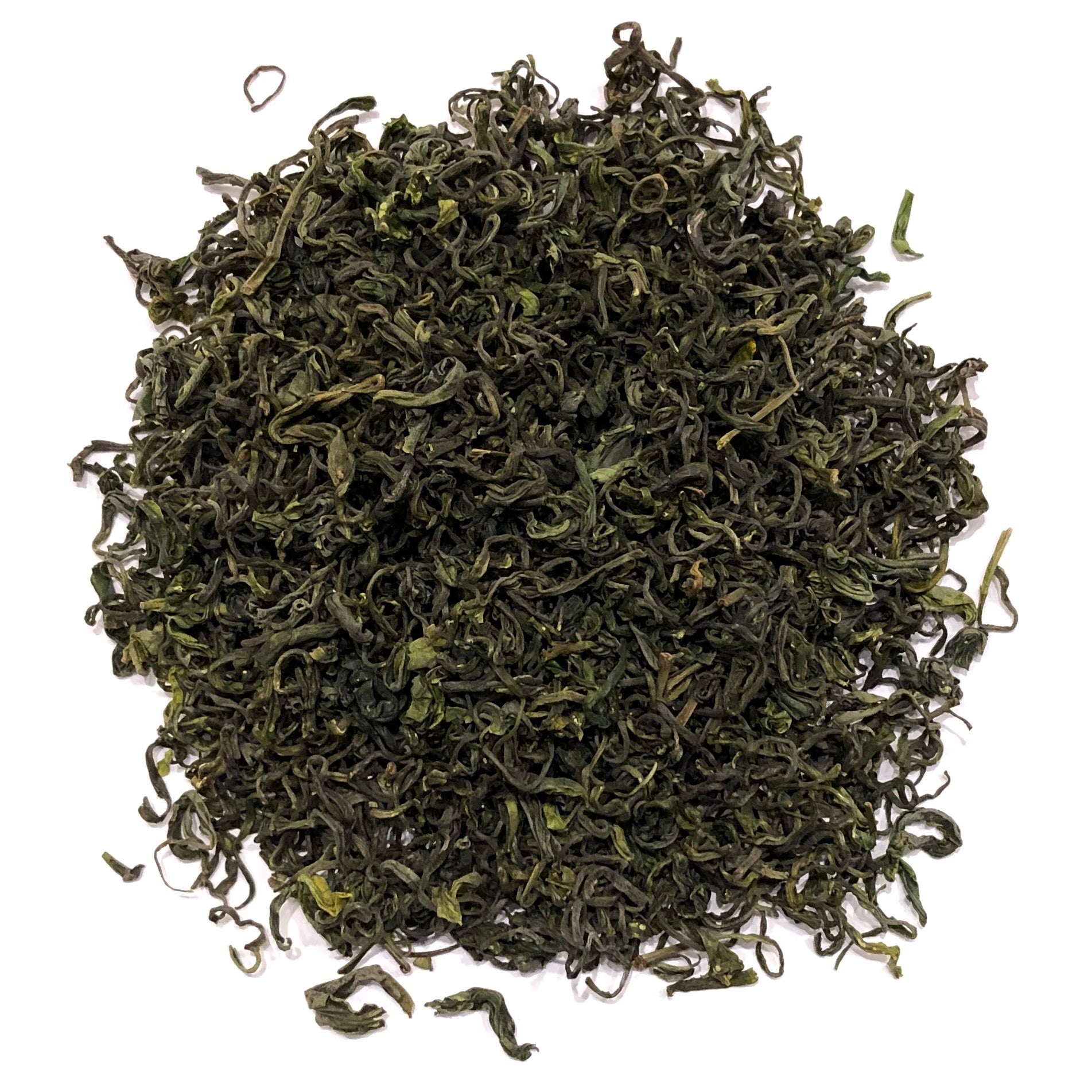 Cui Ming green tea