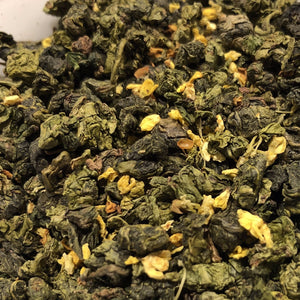 Osmanthus Oolong 02