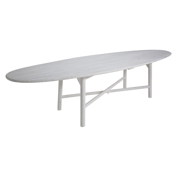 BoBo Intriguing Objects Surf Dining Table - Pine