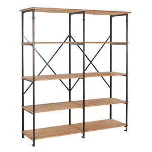 Bobo Intriguing Objects Double Pharmacy Rack