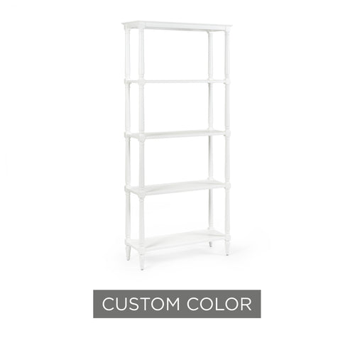 Wildwood - Retreat Etagere