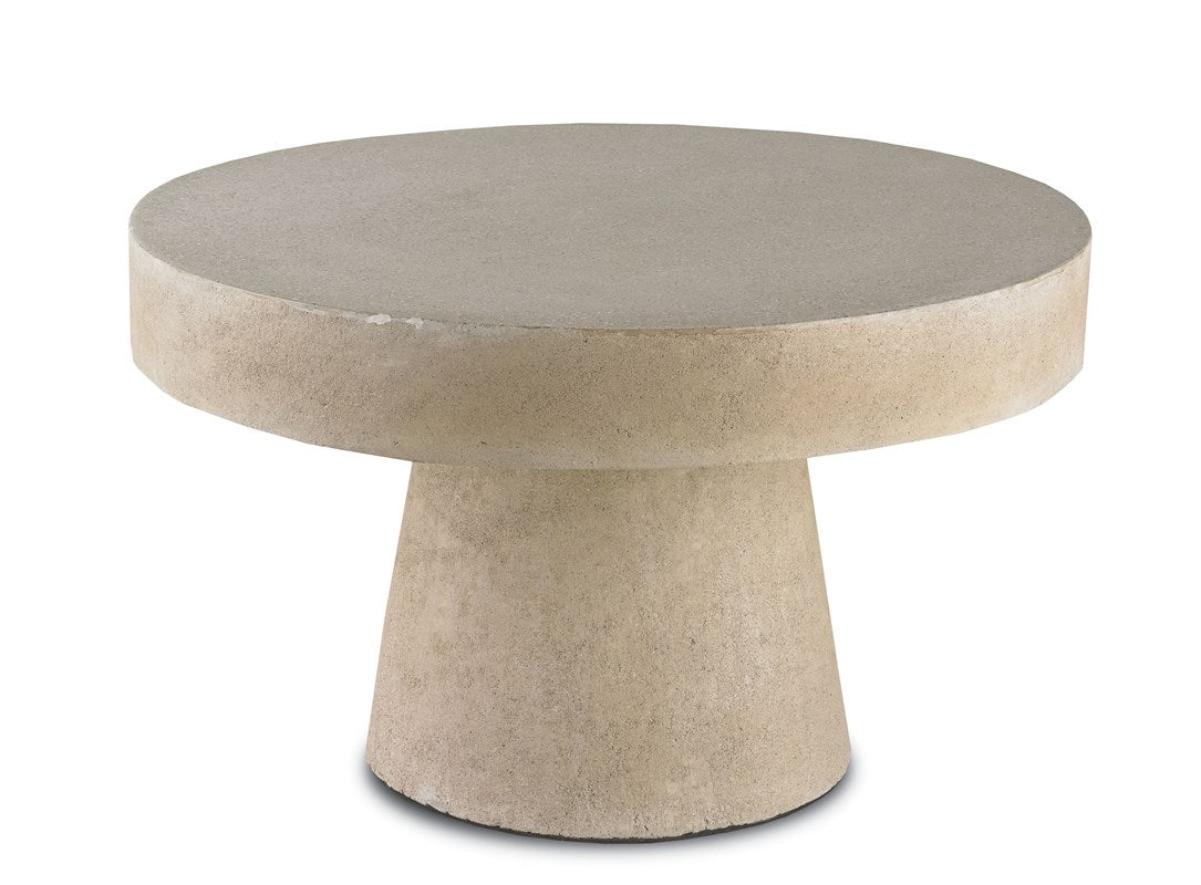 Higham Cocktail or Coffee Table by Currey and Company