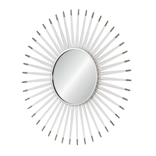 Mirror Image Home Starburst Acrylic Mirror