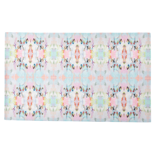 Laura Park Brooks Avenue Floor Mat