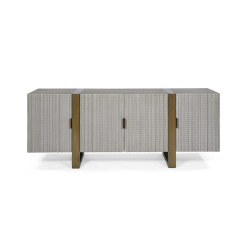 Bandini Low Cabinet by Mr Brown London