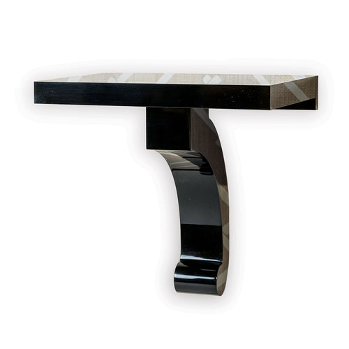 Glencoe Onyx Wall Shelf by Port 68