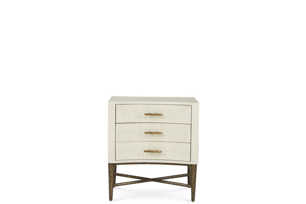 Annella Nightstand by Mr Brown London
