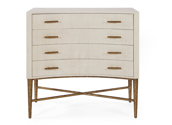 Annella Chest by Mr Brown London