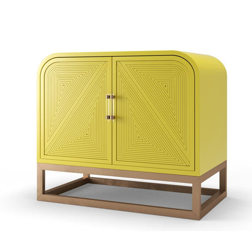 Avery Cabinet by Maggie Cruz Home
