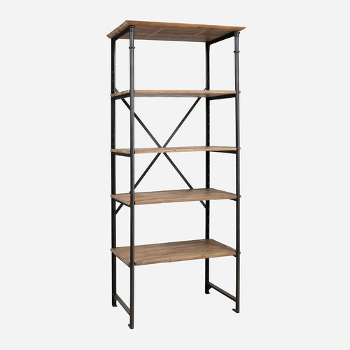 Single Pharmacy Rack by Bobo Intriguing Objects
