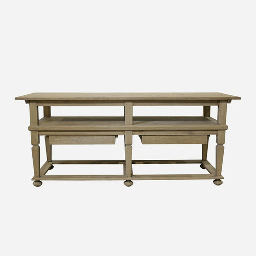 Bobo Intriguing Objects Sablon Console Table