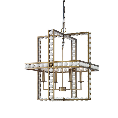 Mr Brown London Bremen Chandelier