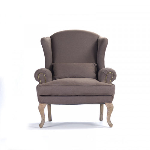 Zentique Zacharie Club Chair