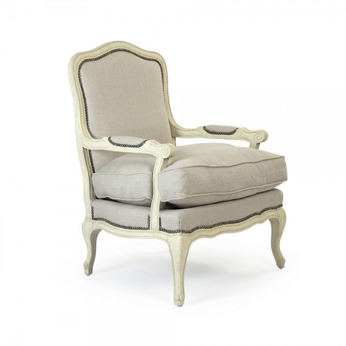 Zentique Bastille Love Chair
