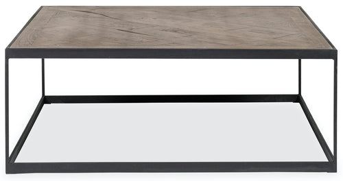 Moes Home Again Coffee Table Carbon