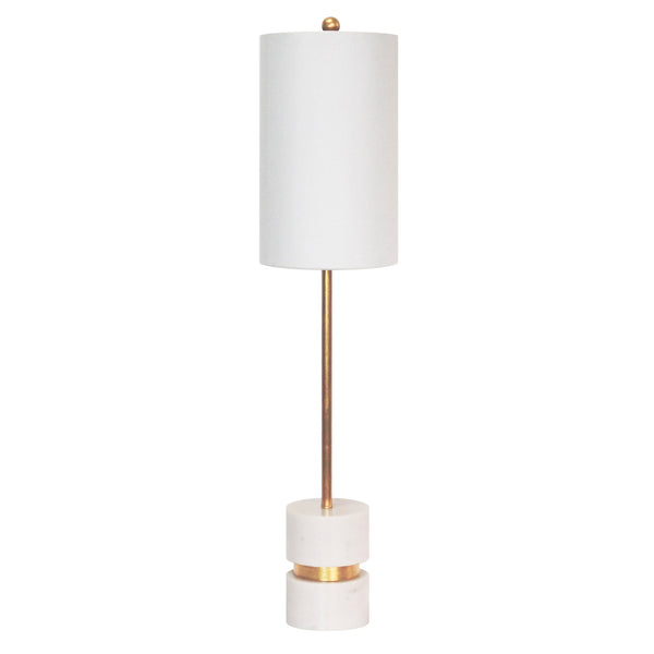 Couture Lighting  Highland Park Buffet Lamp