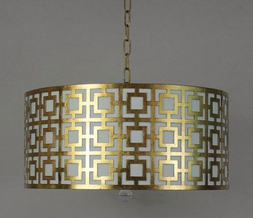 Parker Pendant Lamp by Couture