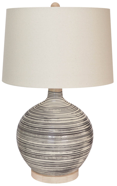 Couture Lighting Alamont Table Lamp