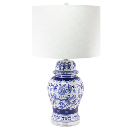 Couture Lighting Fairhaven Table Lamp
