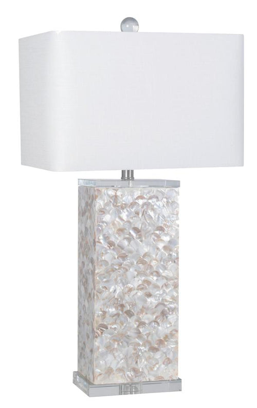 Naples Table Lamp by Couture