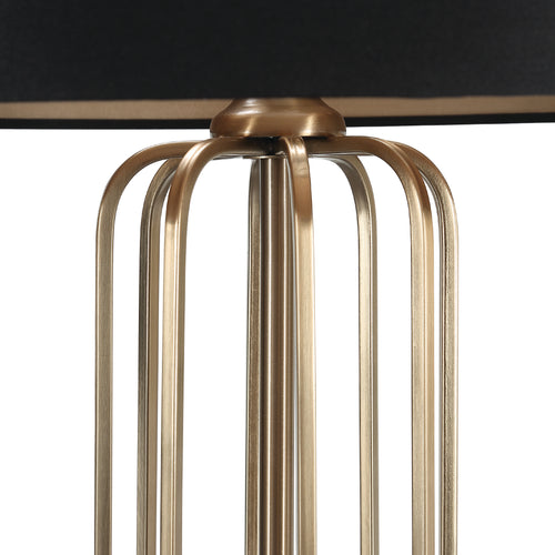 Couture Lighting  Pierce Table Lamp