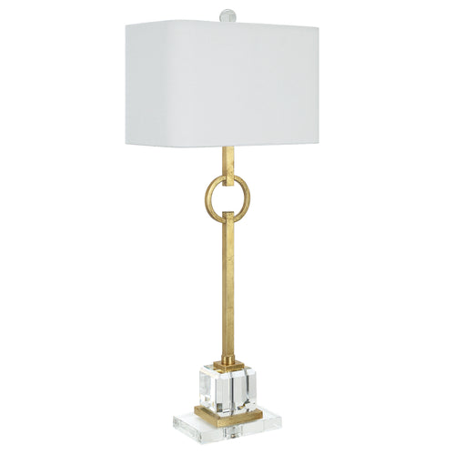 Couture Lighting Elaina Table Lamp - Gold