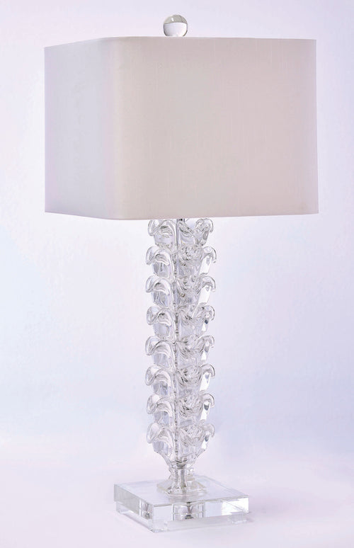 Couture Lighting Thornhill Table Lamp