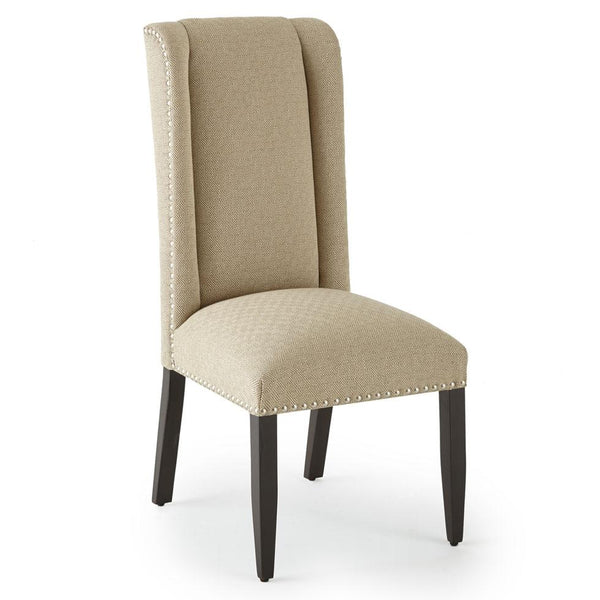 Calvin Dining Side Chair by Square Feathers
