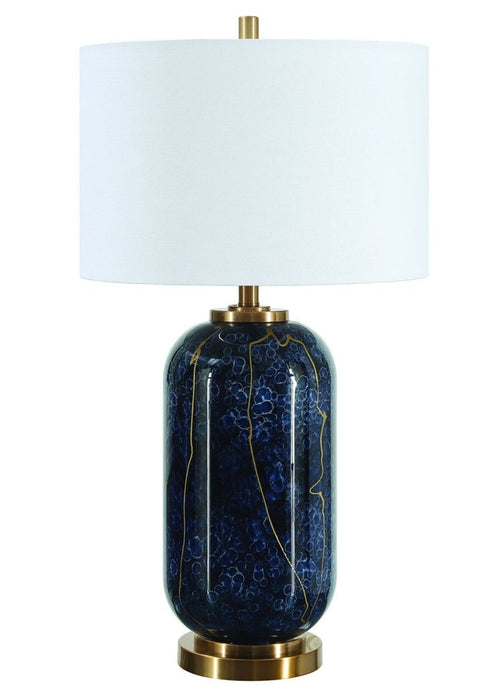 Carolita Table Lamp by Couture Lamps