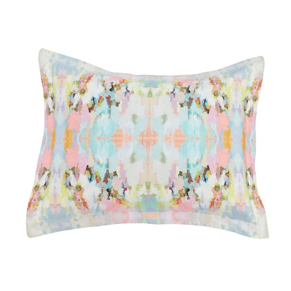Brooks Avenue Pillow Sham by Laura Park