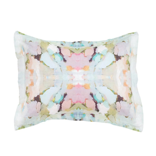 Laura Park Martini Olives Pillow Sham