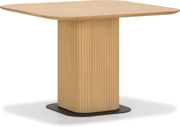 Moes Easy Edge Dining Table