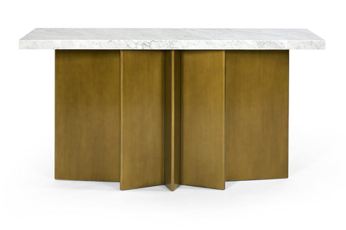 Mr. Brown London Equinox Console Table