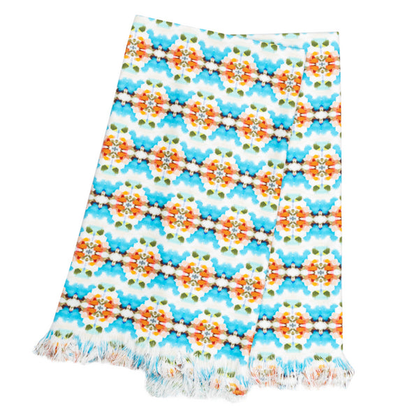 Laura Park Designs Maizy Throw Blanket