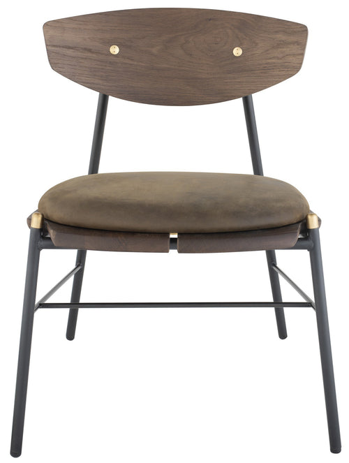 District Eight Kink Dining Chair