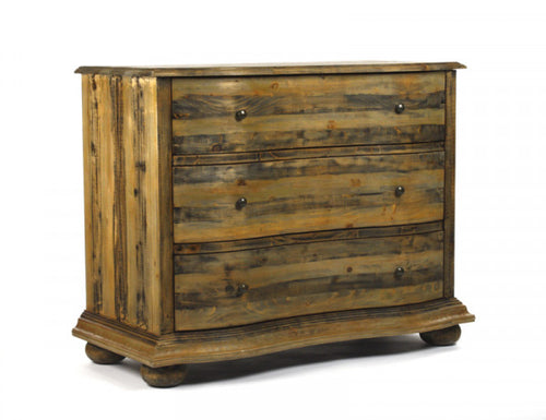 Zentique Recycle Pine Chest