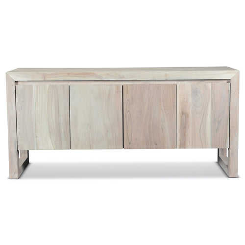 Urbia Brooks Buffet in White Wash
