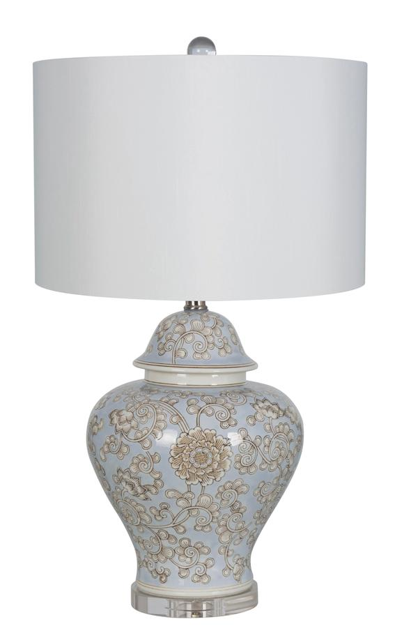 Jane Table Lamp by Couture Lamps