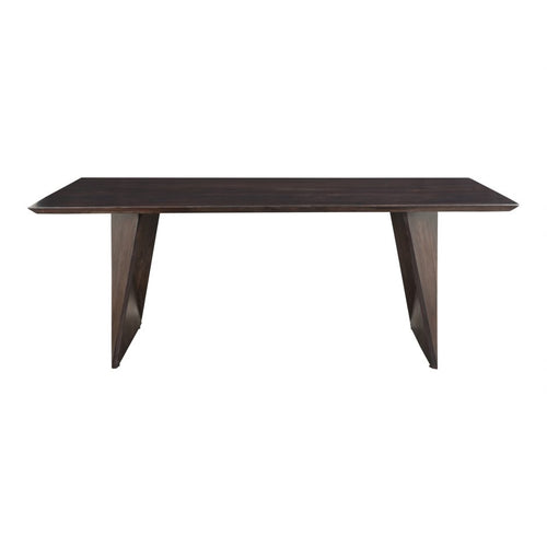 Moes Vidal Dining Table