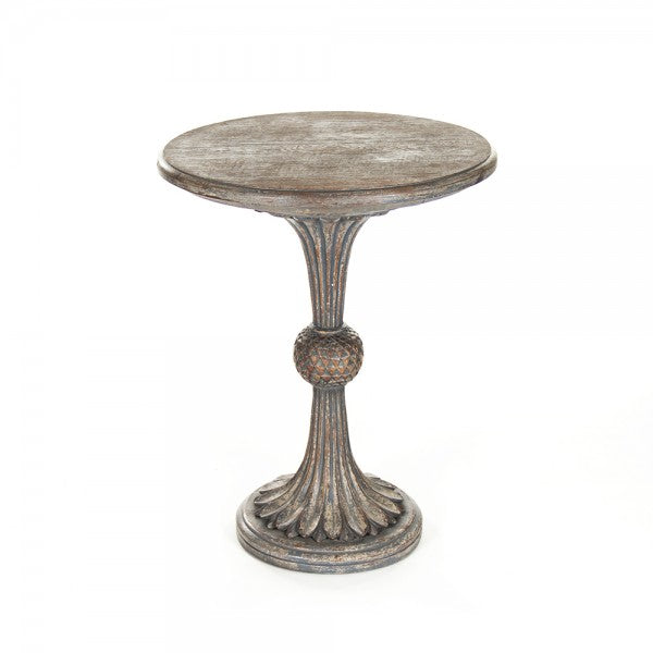 Zentique Fabiola End Table