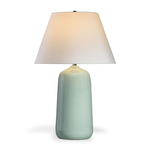 Thomas Creme Lamp by Port 68