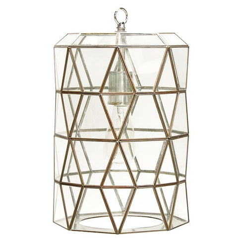 Worlds Away Mariah Pendant Light