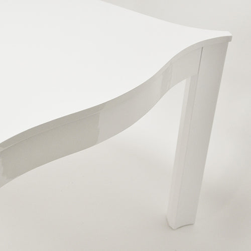 Worlds Away Polly Dining Table