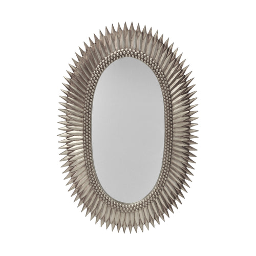 Worlds Away Rita Starburst Mirror